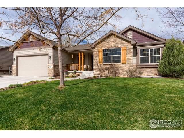 783 Jutland Ln, Fort Collins, CO 80524 (MLS #913050) :: Colorado Home Finder Realty