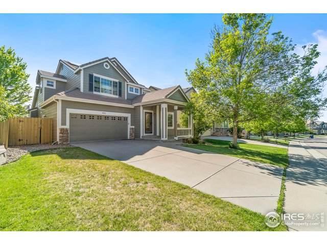 3515 Castle Peak Ave, Superior, CO 80027 (MLS #913054) :: Colorado Home Finder Realty