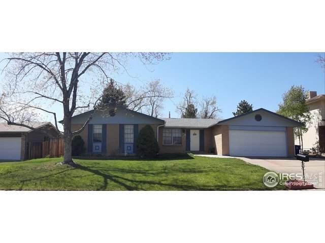 1365 Abilene Dr, Broomfield, CO 80020 (#913055) :: HergGroup Denver