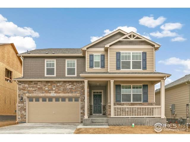 1815 Nightfall Dr, Windsor, CO 80550 (MLS #913058) :: 8z Real Estate