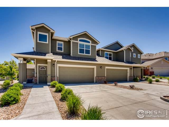 4672 W 20th St Rd #725, Greeley, CO 80634 (MLS #913068) :: J2 Real Estate Group at Remax Alliance