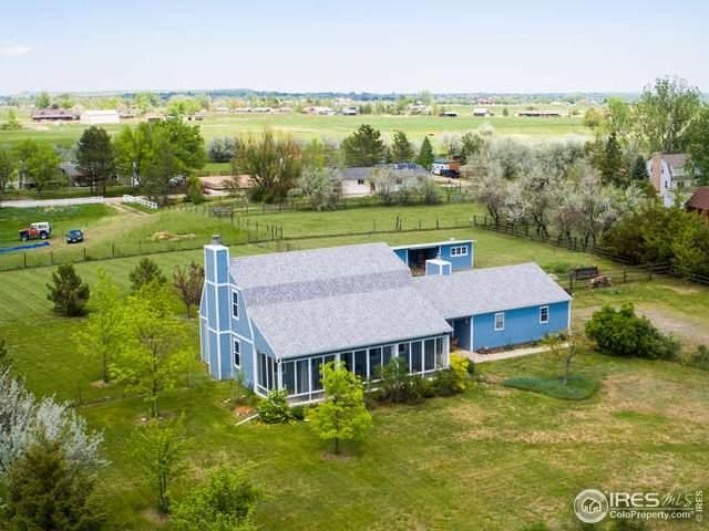 6233 Ephesus Rd, Longmont, CO 80503 (MLS #913075) :: J2 Real Estate Group at Remax Alliance