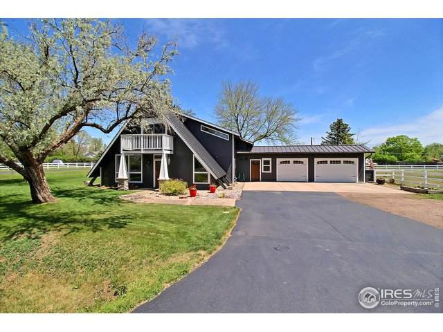 1900 Meadowaire Dr, Fort Collins, CO 80525 (MLS #913078) :: Colorado Home Finder Realty