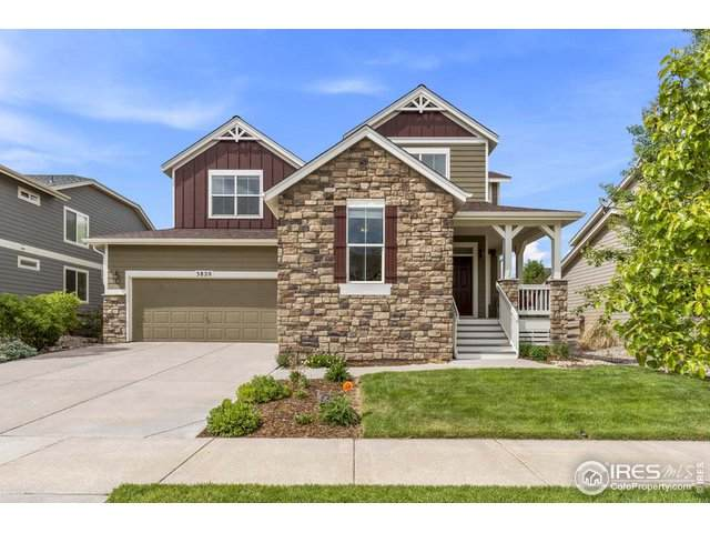 3820 Cosmos Ln, Fort Collins, CO 80528 (MLS #913079) :: Downtown Real Estate Partners