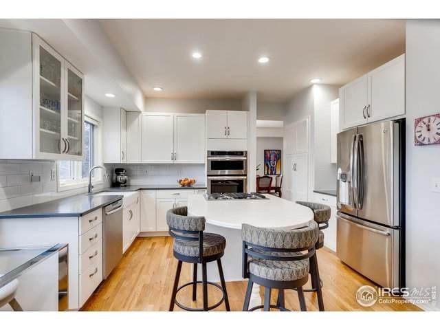1450 Oakleaf Cir, Boulder, CO 80304 (MLS #913080) :: Downtown Real Estate Partners