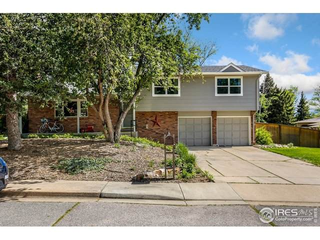 7702 Devonshire Ct, Boulder, CO 80301 (MLS #913092) :: Jenn Porter Group