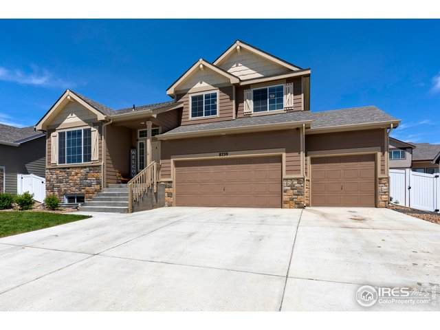 8759 16th St, Greeley, CO 80634 (MLS #913097) :: J2 Real Estate Group at Remax Alliance