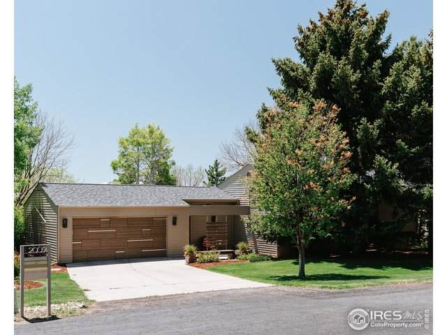 2009 Rangeview Dr, Fort Collins, CO 80524 (MLS #913098) :: Colorado Home Finder Realty