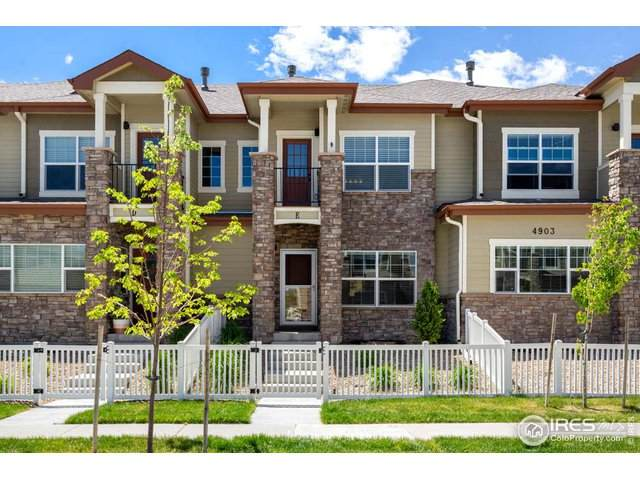 4903 Northern Lights Dr E, Fort Collins, CO 80528 (#913106) :: The Peak Properties Group