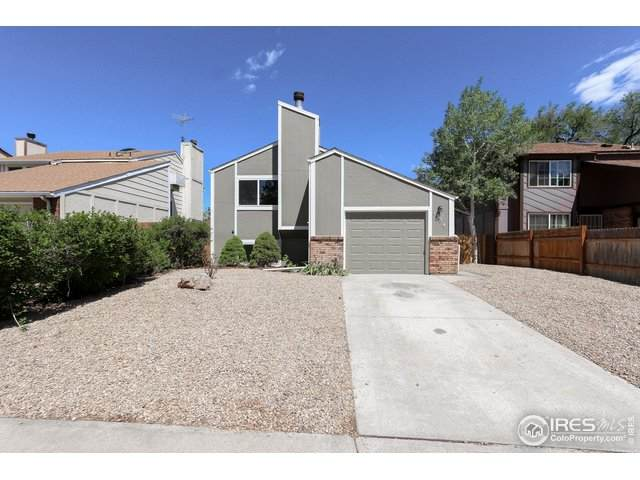 1334 Dogwood Ln, Longmont, CO 80501 (MLS #913107) :: Jenn Porter Group