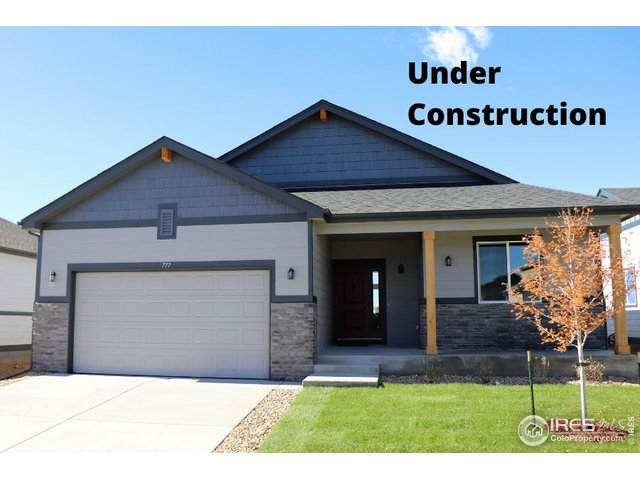 869 Depot Dr, Milliken, CO 80543 (MLS #913111) :: Downtown Real Estate Partners