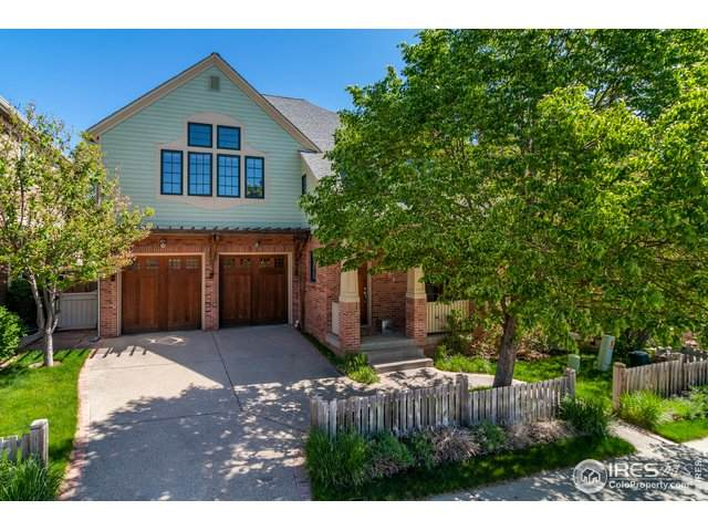 901 Terrace Cir, Boulder, CO 80304 (MLS #913112) :: Jenn Porter Group
