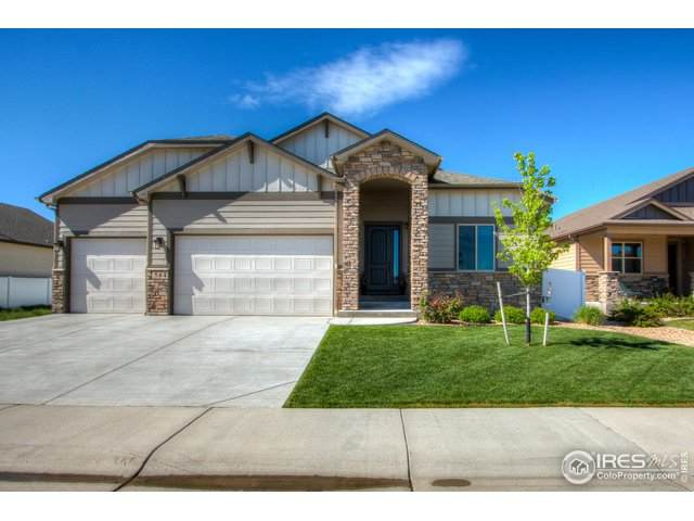 584 Vermilion Peak Dr, Windsor, CO 80550 (MLS #913114) :: J2 Real Estate Group at Remax Alliance