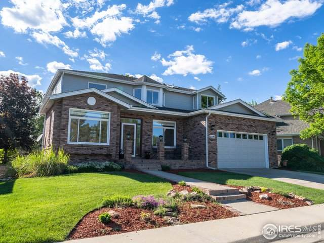 2119 Sand Dollar Dr, Longmont, CO 80503 (MLS #913118) :: Jenn Porter Group