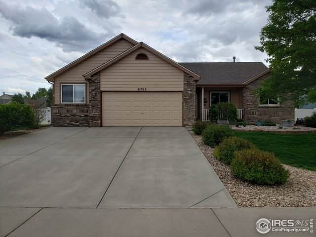 6300 5th St Rd, Greeley, CO 80634 (MLS #913123) :: 8z Real Estate