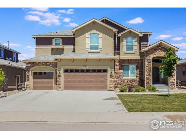 4137 Watercress Dr, Johnstown, CO 80534 (MLS #913127) :: J2 Real Estate Group at Remax Alliance