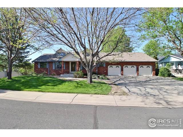 4014 W 15th St Ln, Greeley, CO 80634 (MLS #913132) :: J2 Real Estate Group at Remax Alliance