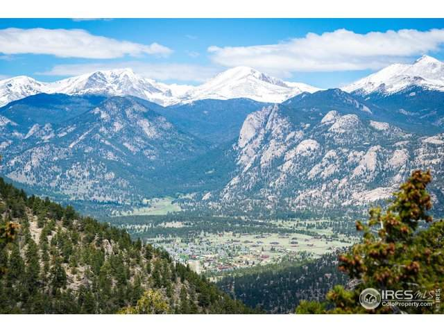 127 Alpine Dr, Estes Park, CO 80517 (MLS #913134) :: Hub Real Estate