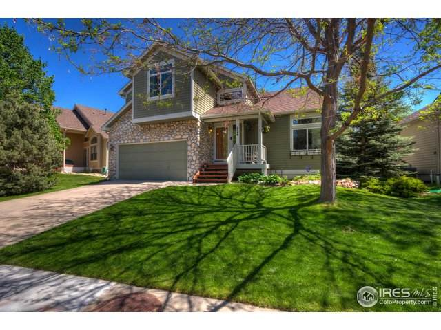224 Powderhorn Trl, Broomfield, CO 80020 (MLS #913141) :: Jenn Porter Group