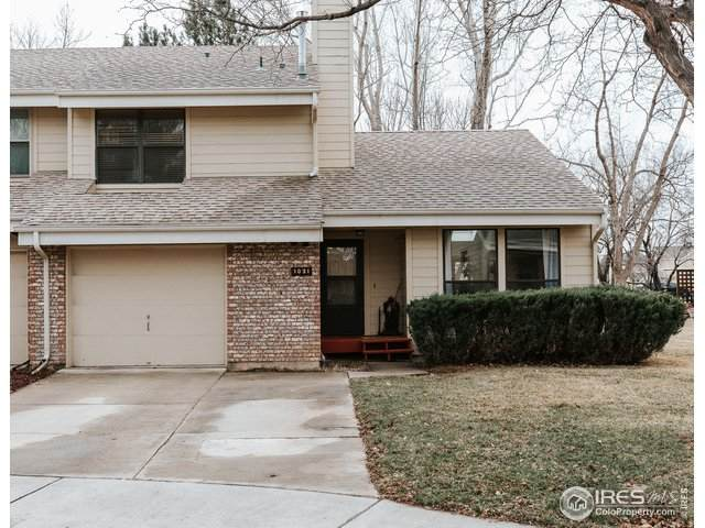 1031 Mirrormere Cir, Fort Collins, CO 80526 (MLS #913142) :: Jenn Porter Group