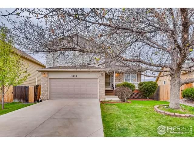 13333 Osage St, Westminster, CO 80234 (MLS #913144) :: Colorado Home Finder Realty