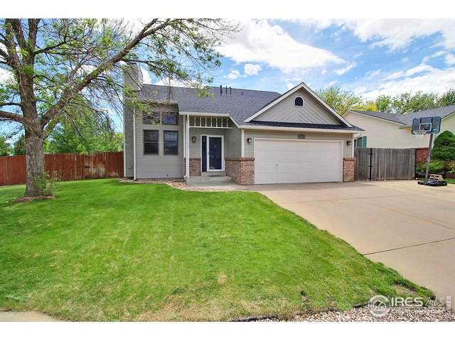 4704 W 6th St Rd, Greeley, CO 80634 (MLS #913150) :: J2 Real Estate Group at Remax Alliance