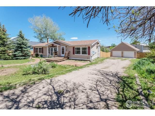 6004 Poplar St, Bellvue, CO 80512 (MLS #913154) :: Find Colorado