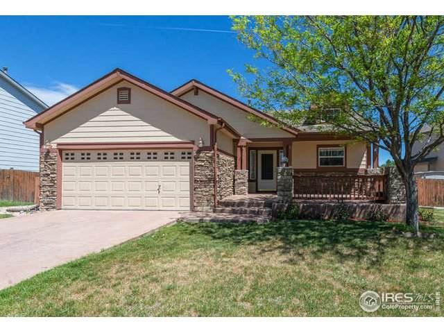 3405 Leopard Pl, Loveland, CO 80537 (MLS #913155) :: 8z Real Estate