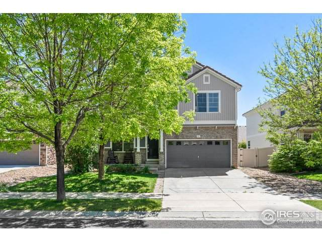 3907 Heatherwood Cir, Johnstown, CO 80534 (MLS #913158) :: J2 Real Estate Group at Remax Alliance