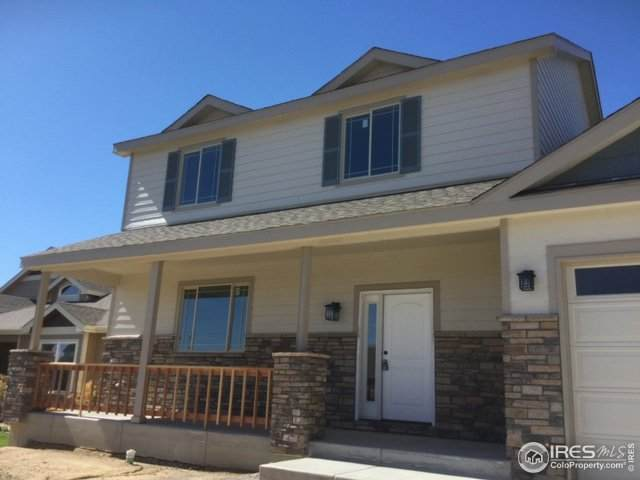 3108 Dunbar Way, Johnstown, CO 80534 (MLS #913159) :: 8z Real Estate