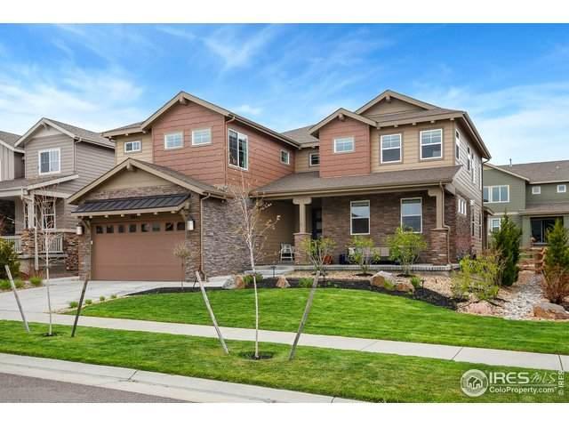 8847 Eldora St, Arvada, CO 80007 (MLS #913163) :: 8z Real Estate