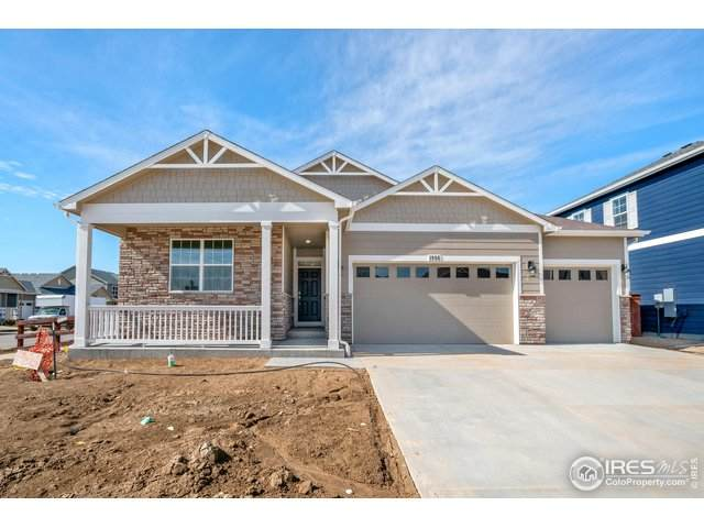 1724 Floret Dr, Windsor, CO 80550 (MLS #913164) :: 8z Real Estate