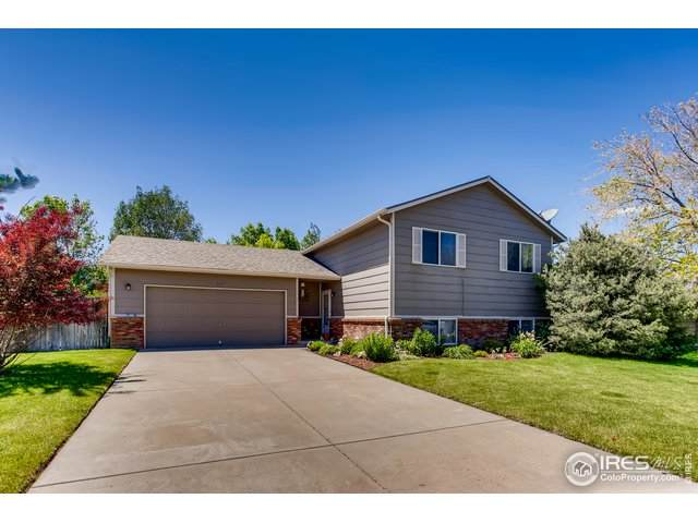 205 N 46th Ave, Greeley, CO 80634 (MLS #913166) :: J2 Real Estate Group at Remax Alliance