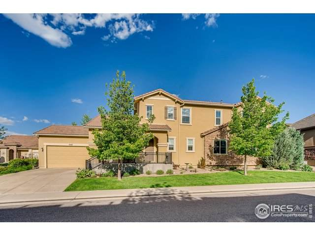 2467 Reserve St, Erie, CO 80516 (#913170) :: The Griffith Home Team