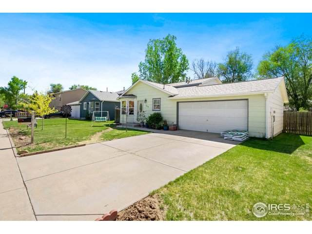 169 19th Ave Ct, Greeley, CO 80631 (MLS #913171) :: J2 Real Estate Group at Remax Alliance
