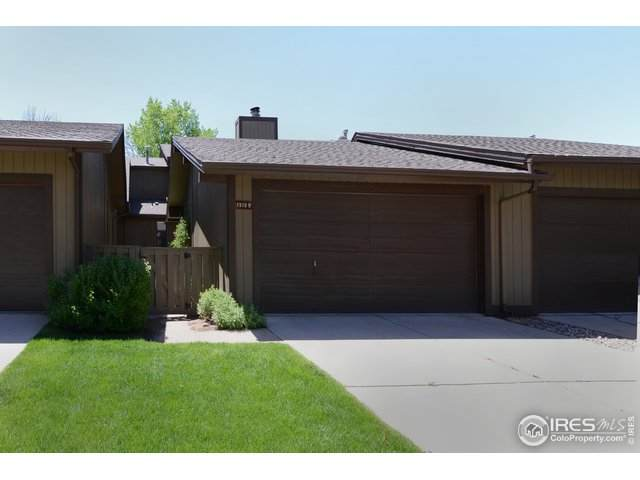 1919 Winterberry Way B, Fort Collins, CO 80526 (MLS #913175) :: Jenn Porter Group