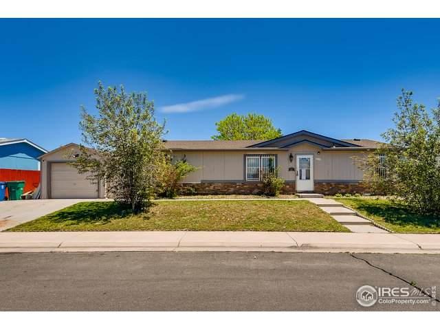 8344 Kearney St, Commerce City, CO 80022 (MLS #913177) :: 8z Real Estate