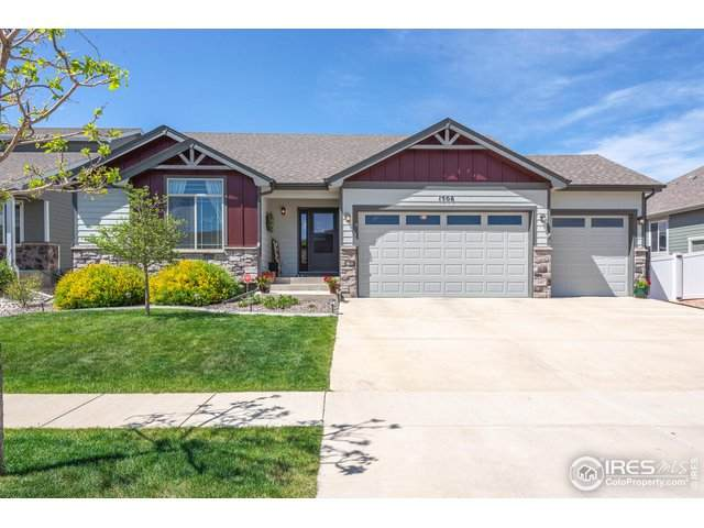 1506 Alpine Ave, Berthoud, CO 80513 (MLS #913179) :: J2 Real Estate Group at Remax Alliance