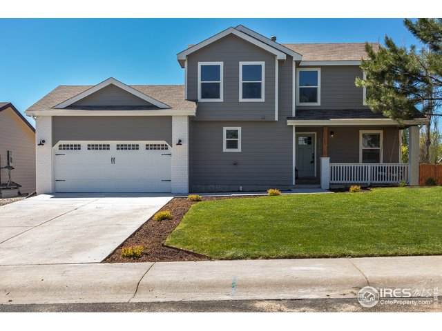 1908 Overland Dr, Johnstown, CO 80534 (MLS #913180) :: 8z Real Estate
