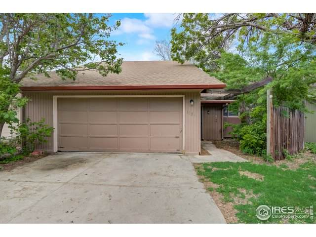 5334 Fossil Ridge Dr, Fort Collins, CO 80525 (MLS #913182) :: Bliss Realty Group