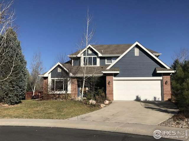 5006 Timber Creek Ct, Fort Collins, CO 80528 (MLS #913185) :: 8z Real Estate