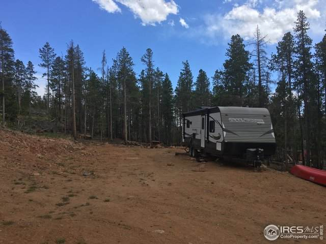 931 Micmac Dr, Red Feather Lakes, CO 80545 (MLS #913191) :: Kittle Real Estate