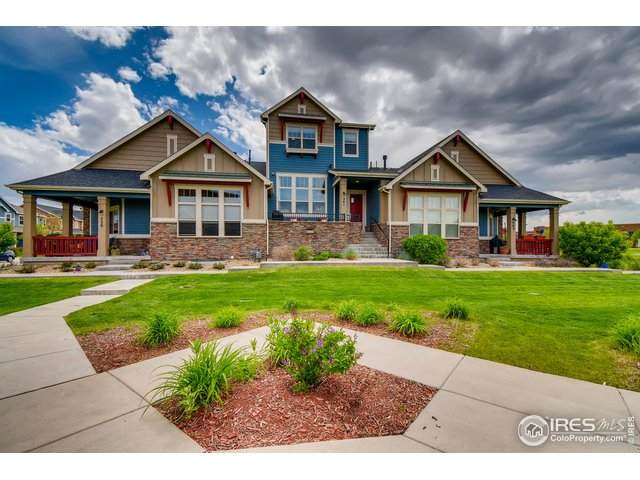 541 Gallegos Cir, Erie, CO 80516 (#913194) :: The Griffith Home Team