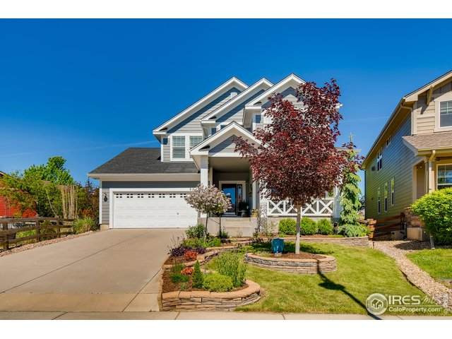 874 Mircos St, Erie, CO 80516 (#913197) :: The Griffith Home Team
