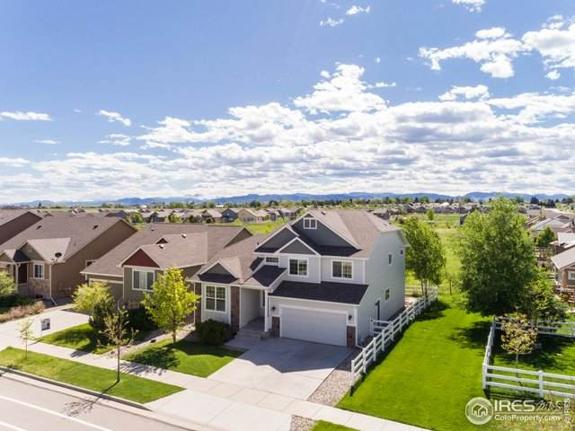 2415 Thoreau Dr, Fort Collins, CO 80524 (#913200) :: milehimodern