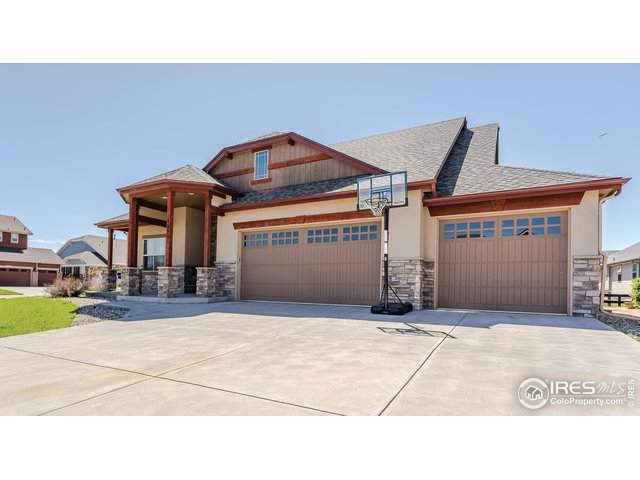 1993 Bayfront Dr, Windsor, CO 80550 (#913204) :: milehimodern