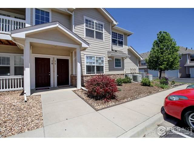 3601 Ponderosa Ct #11, Evans, CO 80620 (MLS #913213) :: RE/MAX Alliance