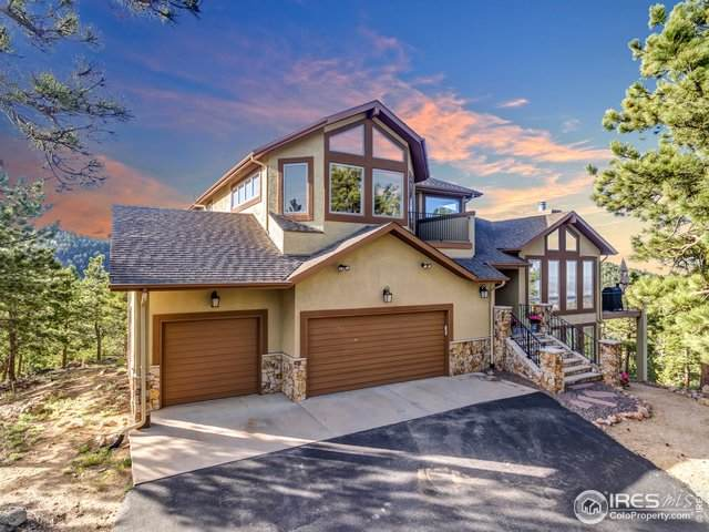 50 Cutter Ln, Boulder, CO 80302 (MLS #913215) :: Jenn Porter Group