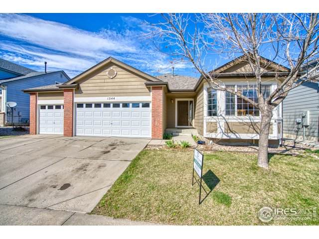 1344 Basseterre Pl, Fort Collins, CO 80525 (MLS #913220) :: Bliss Realty Group