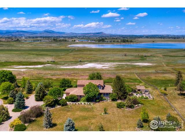 6941 Goose Point Ct, Longmont, CO 80503 (MLS #913221) :: J2 Real Estate Group at Remax Alliance